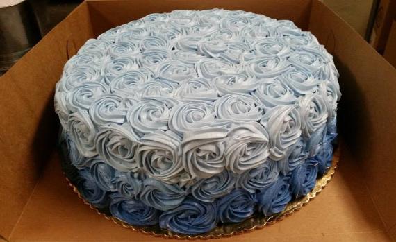 Marvelous Cakes Henzes Bakery Valparaiso Indiana Funny Birthday Cards Online Aeocydamsfinfo