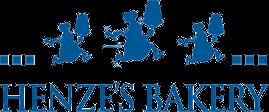 Henze's Bakery Portfolio logo